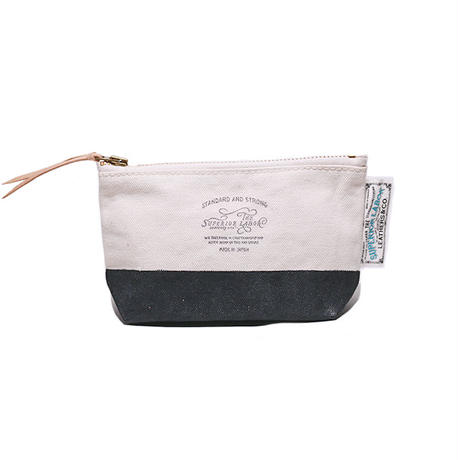 【THE SUPERIOR LABOR 】engineer pouch #02 1/2(エンジニアポーチ#02)