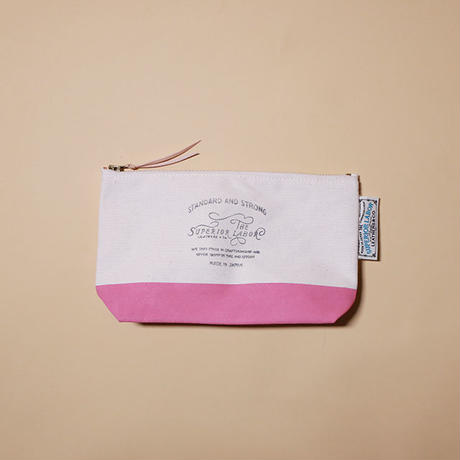 【THE SUPERIOR LABOR 】engineer pouch #03