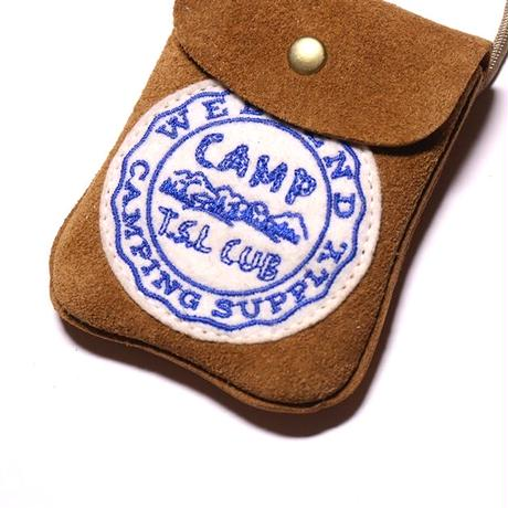【T.S.L CUB】camp ashtray