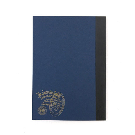 【THE SUPERIOR LABOR HOME LAND】note book(ノートブック)