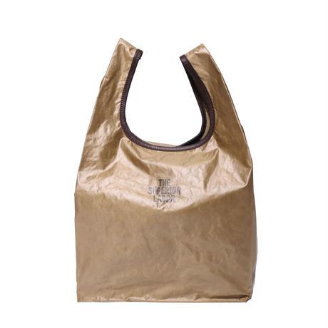 【THE SUPREIOR LABOR】NOT Plastic bag M