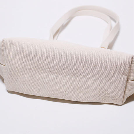 【THE SUPERIOR LABOR for woman 】canvas boat bag L(キャンバス ボートバッグL)