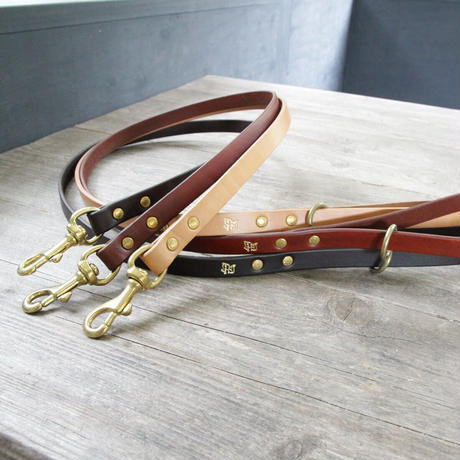 【THE SUPERIOR LABOR】TSL dog leash (セミオーダー商品)