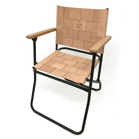 【T.S.L CUB】rover chair(ローバーチェア)