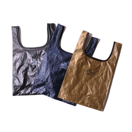 【THE SUPREIOR LABOR】NOT Plastic bag M