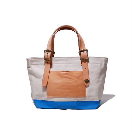 【THE SUPERIOR LABOR 】engineer tote  bag S 1/2 (エンジニアトート バッグ S)