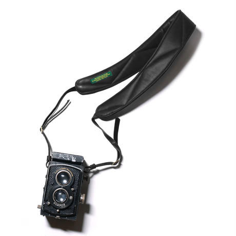 【THE SUPERIOR LABOR 】In pad camera strap