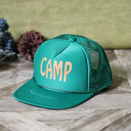 """【T.S.L CUB】mesh cap """"CAMP"""""""
