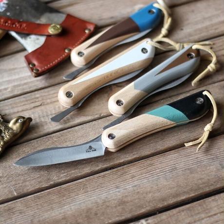 【T.S.L CUB】utility knife