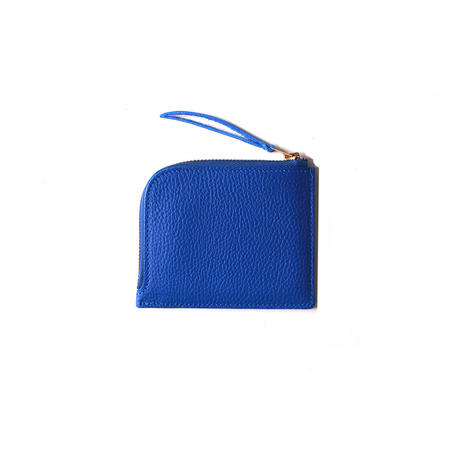 【THE SUPREIOR LABOR】zip half wallet