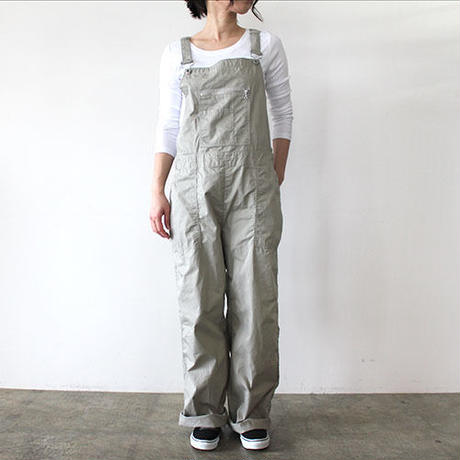 GERMAN WORK OVERALL_GRAY