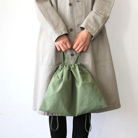 PATIENTS 4WAY BAG_OLIVE