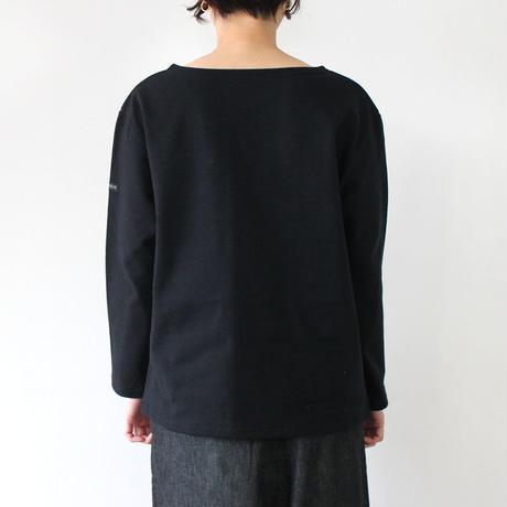 HUNTHING BASQUE SHIRTS_BLACK