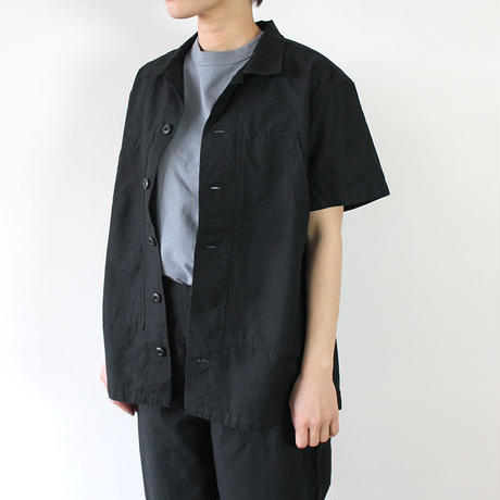 BAKER SHIRTS_BLACK