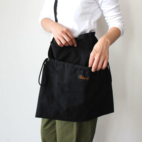 PATIENTS 4WAY BAG_BLACK