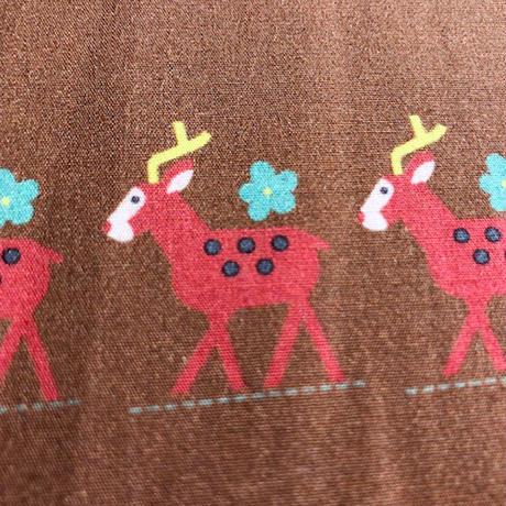 布「てくてくとチクチク」_foo stitch【奈良きたまち商店街】