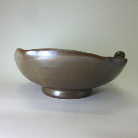 リーフ鉢(大)