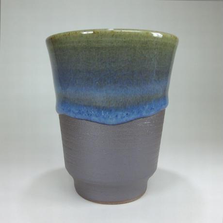 朝顔フリーカップ