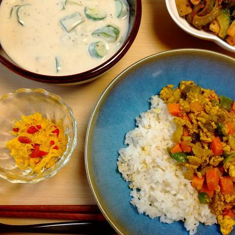 つけ麺鉢(小)