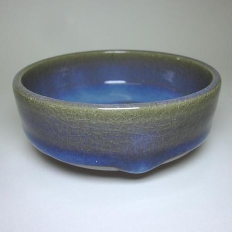 ロクロ目小皿