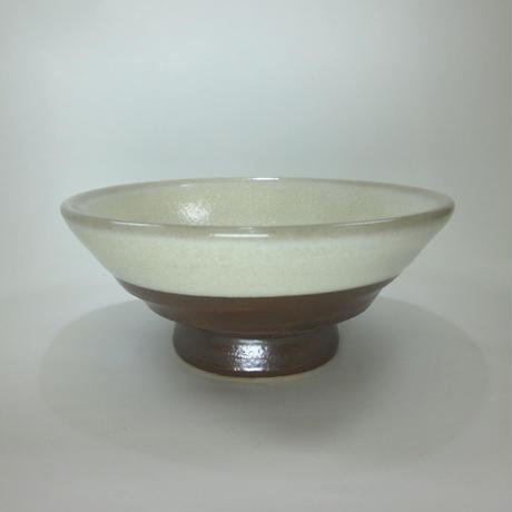 浅型茶碗(白)