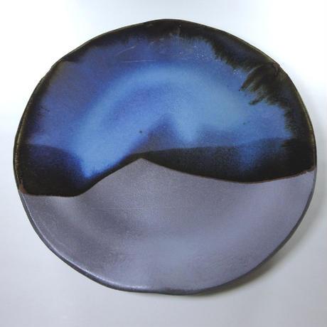 変形皿(大)