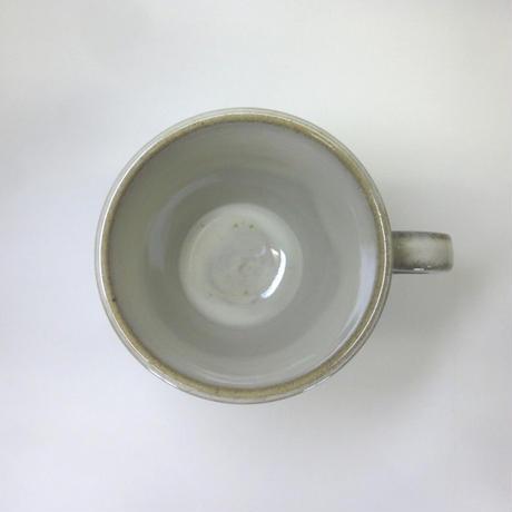 そばちょこマグカップ(大)白
