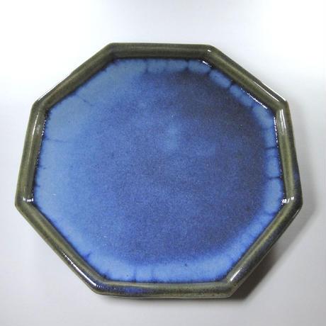 八角皿(中)