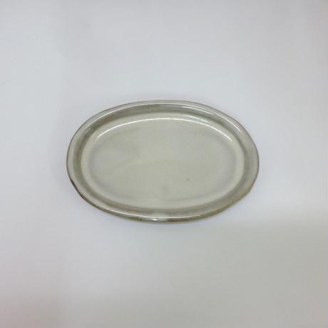 小判皿(小・白)