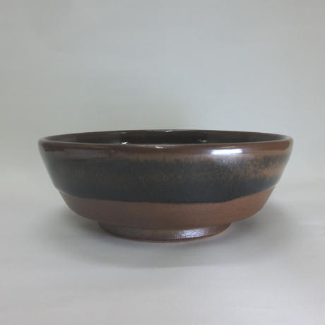 煮物鉢(黒)