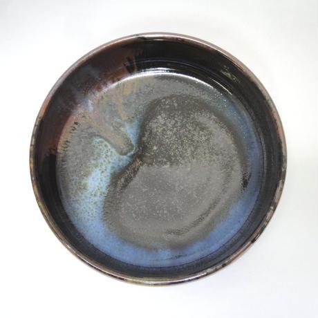 銅鑼鉢(鉄青)