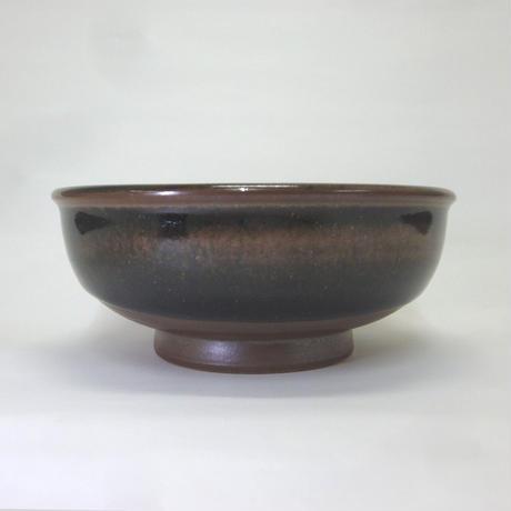 サラダ鉢(大・黒)