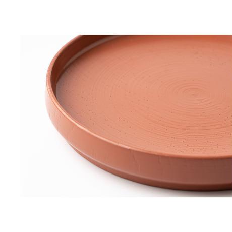 Urushi no Irodori PLATE/pink