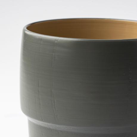 Urushi no Irodori CUP/grey