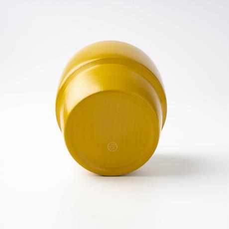 Urushi no Irodori CUP/yellow