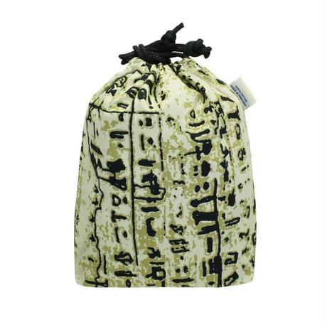ナラヤ タイ NaRaYa 巾着袋 化粧ポーチ 巾着ポーチ S ・クラッシック  NB-258/S  送料無料