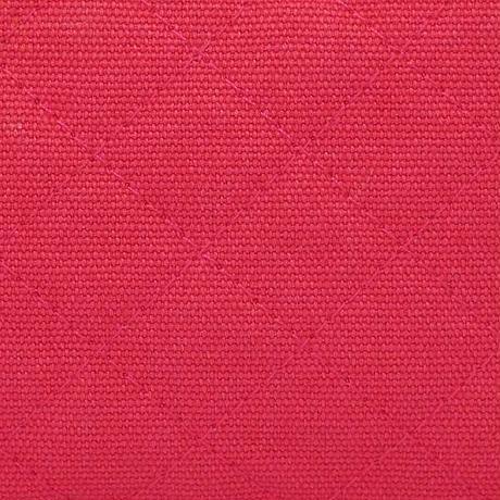 ナラヤ タイ NaRaYa 化粧ポーチ 大人 かわいい ティッシュポーチ S ・キャンバス(マゼンタ・ストライプ)NCN-01F 送料無料