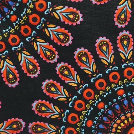 ナラヤ NaRaYa タイ かわいい手のひらサイズ ミニバッグ 化粧ポーチ・エスニック NB-255 送料無料