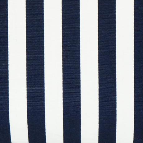 ナラヤ NaRaYa 化粧ポーチ ふかふか メイクポーチ 大容量タイプ ・ストライプ  NB-87/S 送料無料