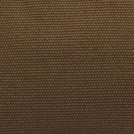 ナラヤ NaRaYa タイ かわいい手のひらサイズ シェル型ポーチ 化粧ポーチ ・キャンバス(ブラウン・ストライプ) NCN-187A 送料無料