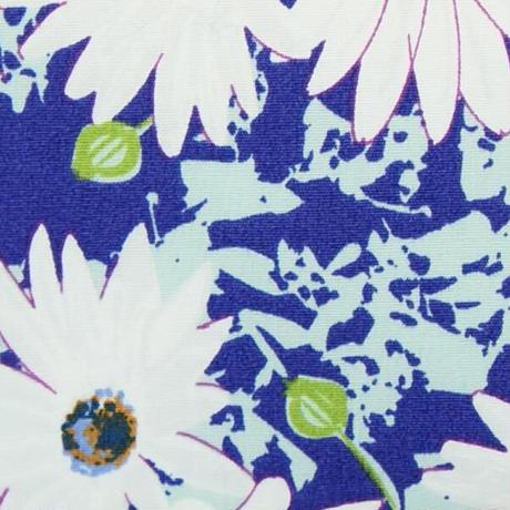 ナラヤ バッグ NaRaYa タイ 化粧ポーチ ミニポーチコスメポーチ カードケース兼用 U ・マーガレット NB-395N 送料無料