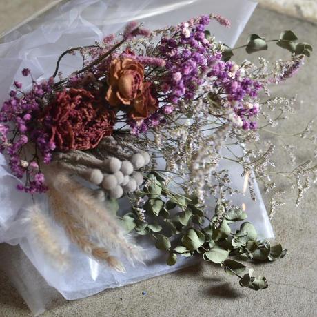 dry bouquet(発送/送料込み)