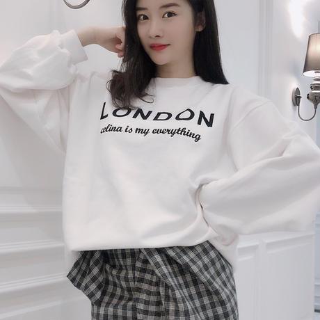 LONDONユニセックストレーナー[予約]
