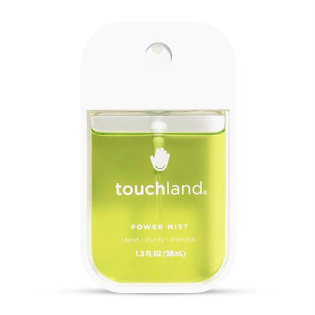 touch land HAND消毒ミスト(本体のみ)