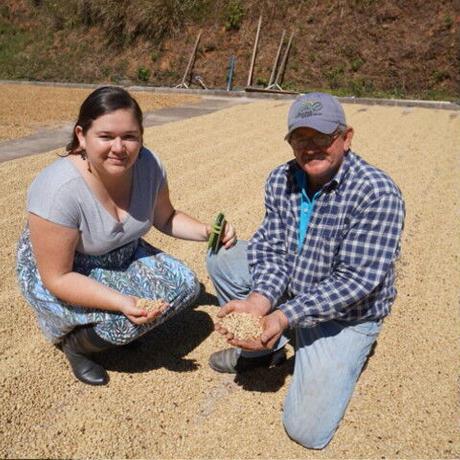 Costarica La Candelilla Fully Washed / 200g
