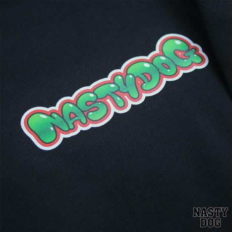 NastyDog/Character Hoodie Black
