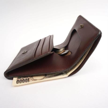 二つ折り財布