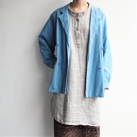 Rami cotton Tailored Jacket