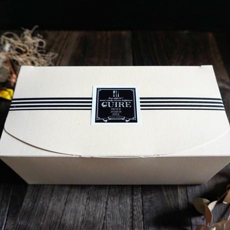 抹茶とホワイトチョコのパウンドケーキ 個包装タイプ