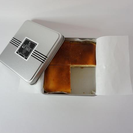 【夏季限定】濃厚プレミアムチーズケーキ